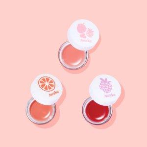 Tarte$24 Valuebest-selling lip mask trio