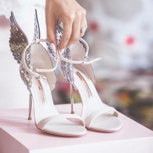上新热卖 小脏鞋$550码全SSENSE 白色系大牌美鞋专场 今年春夏的扮靓利器