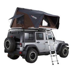 iKamper 车顶便捷式帐篷