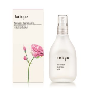 Jurlique玫瑰喷雾