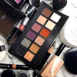 8折 保湿妆前补货速入补货:Illamasqua官网 全场彩妆热卖 收人气高光、妆前乳