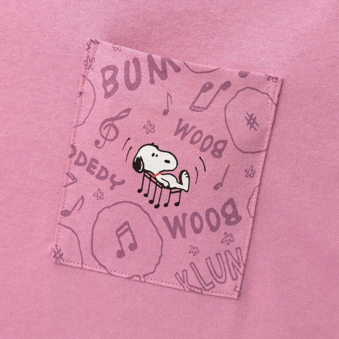 史努比T恤
