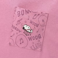 Uniqlo 史努比T恤