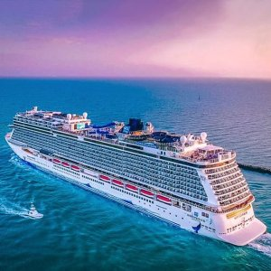 From $379 + Up to $1500 to SpendNorwegian Cruise Line New Year Sale 6 Frees incl.