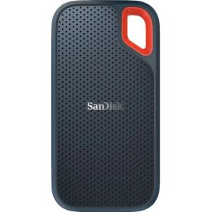 $269.99SanDisk Extreme 2TB 移动固态硬盘
