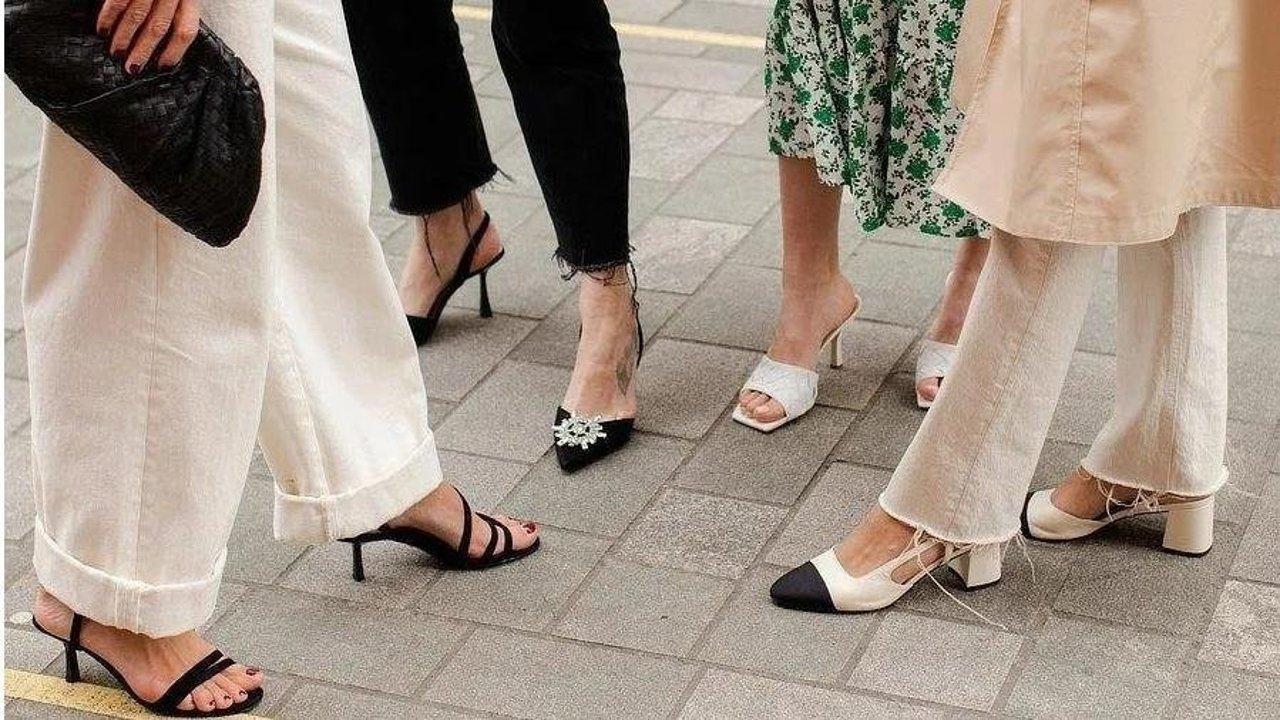 脚胖/脚瘦/脚背高/没有脚后跟?买鞋指南来了!