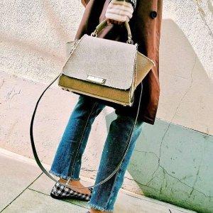 Up to 80% OffSelect ZAC Zac Posen Handbags @ Saks Off 5th