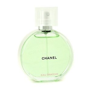 ChanelChance 香水