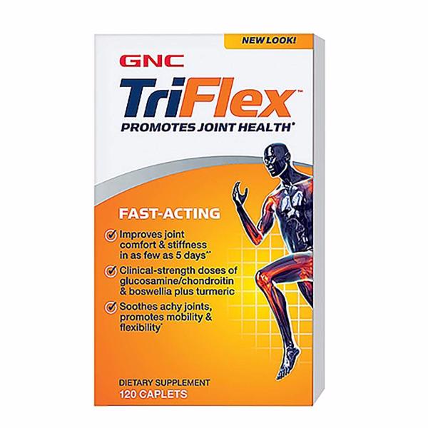 维骨力 速效款 120粒 TriFlex™ Fast-Acting