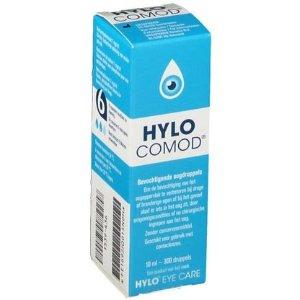 HYLO眼药水