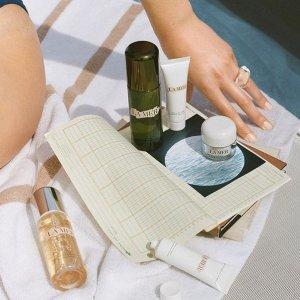 定价优势 + 额外9折Selfridge 精选美妆护肤品热卖 变相6.4折收神奇面霜