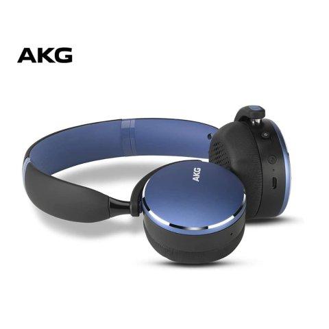 AKG Y500 Wireless Bluetooth Headphones