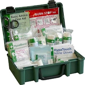 £8.99收超实用家庭急救包Amazon 精选First Aid 急救包 家中常备心中不慌