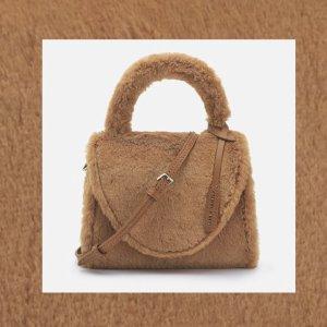 $53收封面 这也太可爱了啊啊啊上新:小ck 冬季包包、美鞋、配饰 白菜价变身时髦精