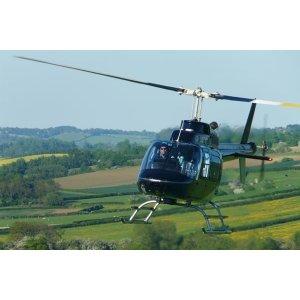 12英里直升飞机观光体验