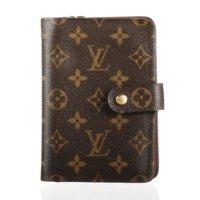 Louis Vuitton 卡包 零钱包