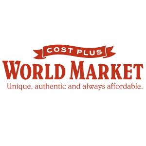 全场7折World Market 亲友会特卖
