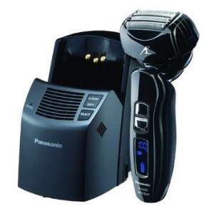 $114.99Arc4 4-Blade Shaver with Auto Cleaning and Charging Station - ES-LA93-K