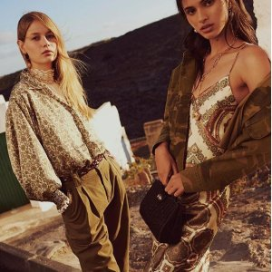 New InSpring Collections @ TopShop