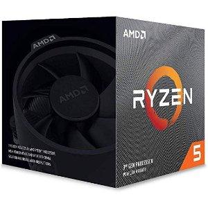 AMDRyzen 5 3600X 处理器