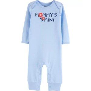 Carter's婴儿连体卫衣