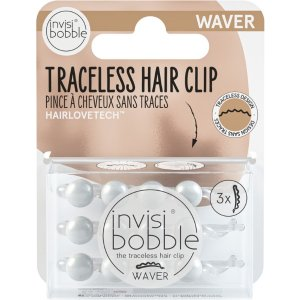 InvisibobbleWaver Hair Clip - You're Pearlfect | Ulta Beauty