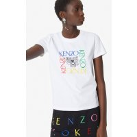 Kenzo 老虎T恤
