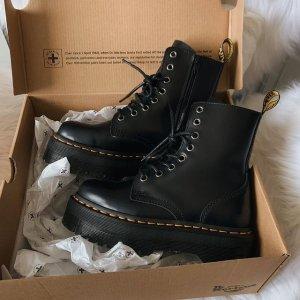 6折起 厚底鞋$138Dr.Martens 帅气马丁靴热卖 经典款万能皆可搭配