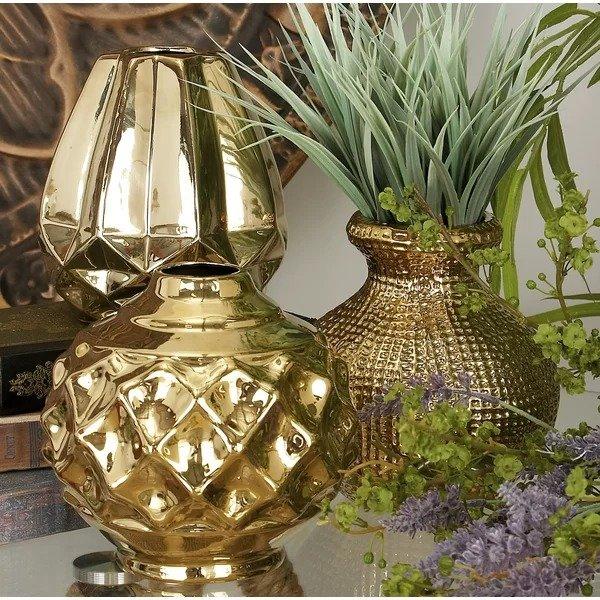 花瓶3件套