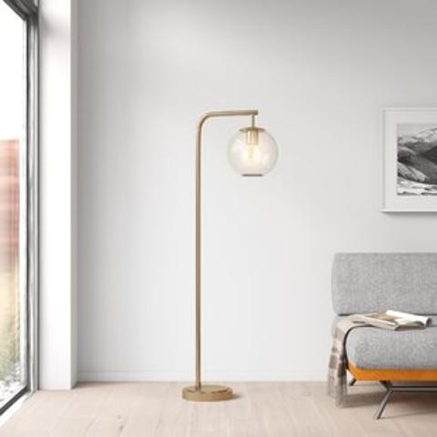 Up to 60% OffWayfair Table & Floor Lamp Sale