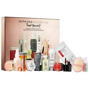 Sephora FavoritesYour Self-Care Essentials套装