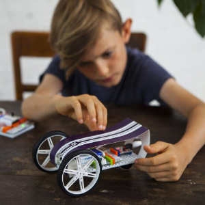GIZMOS & GADGETS KIT 1ST EDITION @ LittleBits