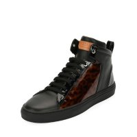 Bally Men's Hedo Turtle 高帮鞋