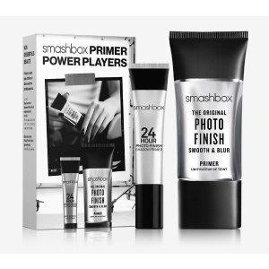 SmashboxPrimer Power Players Kit | Smashbox