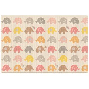 ParklonBaby Soft Play Mat Large Size - Little Elephant