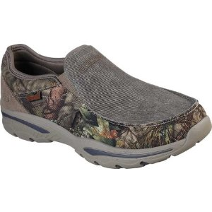 SkechersRelaxed Fit Creston Moseco Loafer