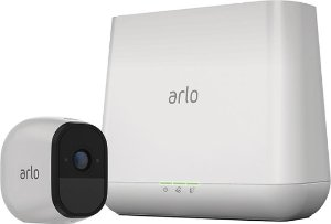 Arlo Pro室内外WiFi Wireless摄像头