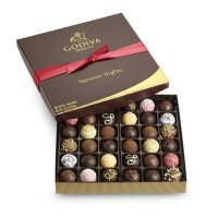 Godiva 36粒 经典巧克力礼盒