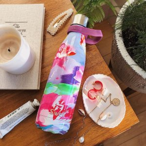 S'wellLilac Posy | S'well® Bottle Official | Reusable Insulated Water Bottles