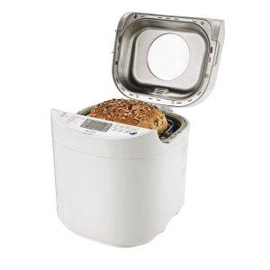 $44.56 (原价$69.5)Oster 2磅容量快速面包机,面点达人必备