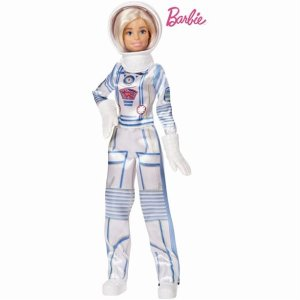 Barbie宇航员芭比