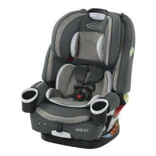 $239.99起Graco 4Ever 升级 DLX 款,四合一汽车安全座椅可用10年