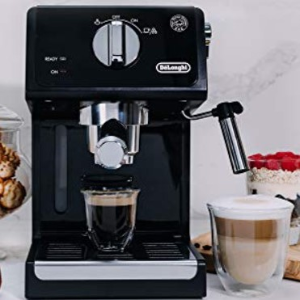 $63.99De'Longhi ECP3120 15 Bar Espresso Machine