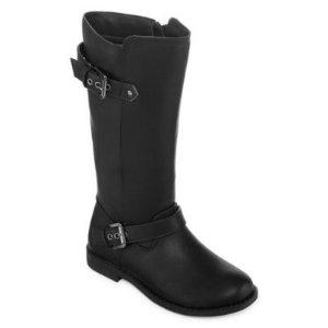 06c1526f27a3 Buy 1 Get 2 FreeArizona Cambry Girls Riding Boots - Little Kids Big Kids