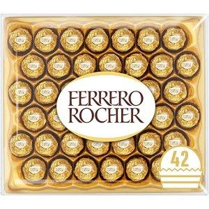 Ferrero42块费列罗