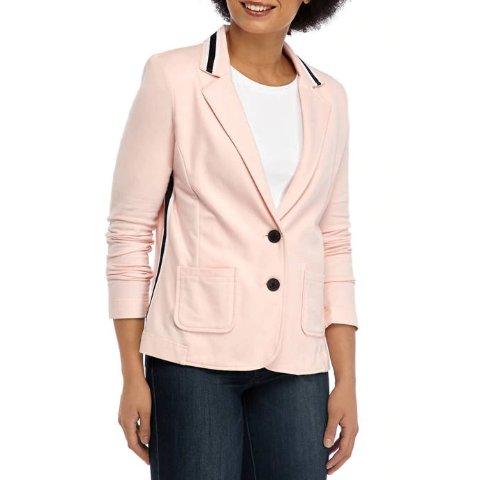 女士法式西装外套