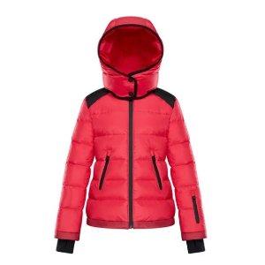 低至4折+额外7折Bergdorf Goodman 儿童服装特价区促销,收Moncler