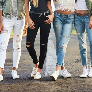40% OffLabor Day Select Sale @ True Religion!