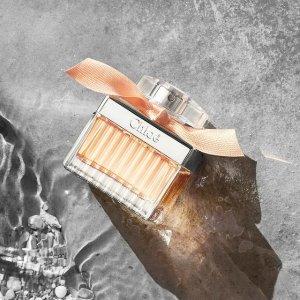 低至2折 + 新用户额外9折Rue La La 精选美妆大促 收Chloe香水、La Mer面霜