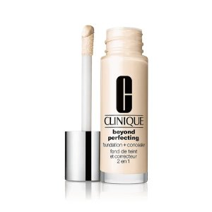CliniqueBeyond Perfecting™ Foundation + Concealer | Clinique